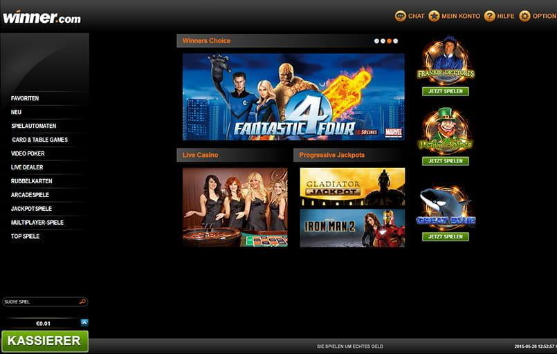 gibt es ein seriöses online casino