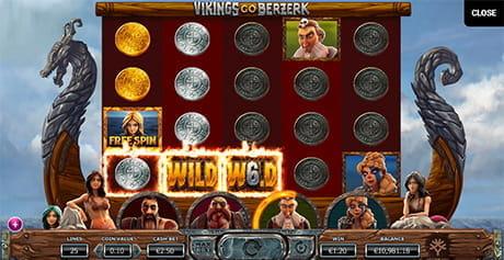 Go Wild Casino Teil Der Auszahlung Stornieren