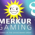 Firmenlogo der Merkur Gaming Gruppe