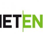 Das Firmenlogo von NetEnt