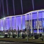 Im russischen Sotschi hat das erste Casino geöffnet