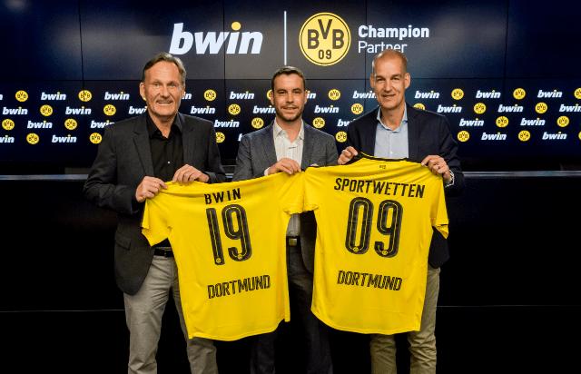 Bwin Bundesliga