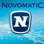 Logo Novomatic Gruppe