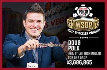 Doug Polk gewinnt WSOP Turnier