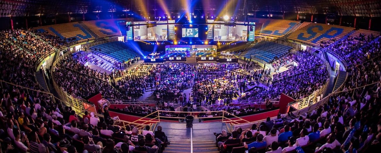 Betway Casino to Sponsor 2017 ESL Pro League