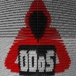 DDoS Symbolbild