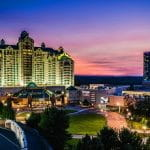 Das Foxwood Resort Casino