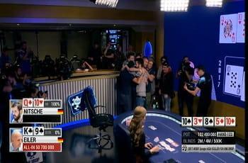 Dominik Nitsche gewinnt High Roller for One Drop