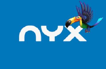 Logo der Nyx Gaming Group