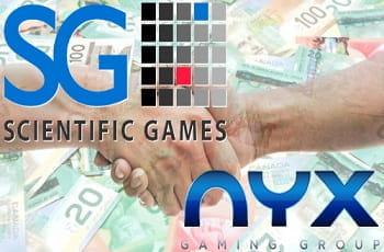 Der Deal zwischen Sci Games und Nyx kommt doch zustande