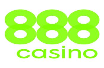 Logo von 888 Casino