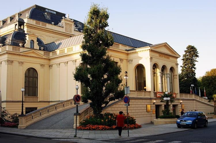 Casino Austria Sperre