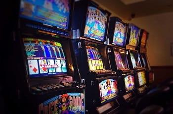 Pokerautomaten in Canberra