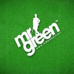 Ein Logo des Glücksspielbetreibers Mr Green.