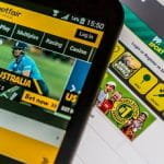 Paddy Power Betfair App und Desktopversion