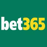 Das Logo des größten britischen Glücksspielanbieters Bet365