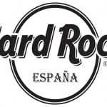 Das Logo der berühmten Hard Rock-Gruppe