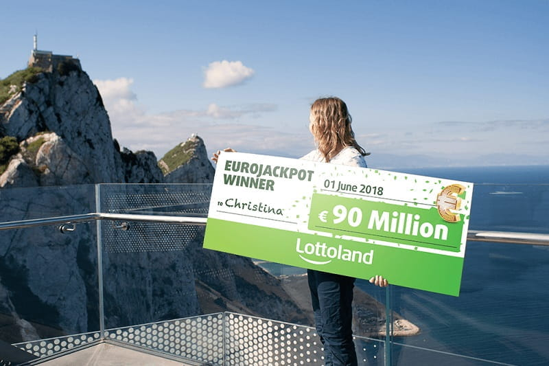 Eurojackpot Lottoland