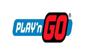 Das Logo des Softwareentwicklers Play'n GO