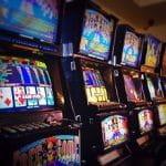 Pokerautomaten in Canberra, Australien