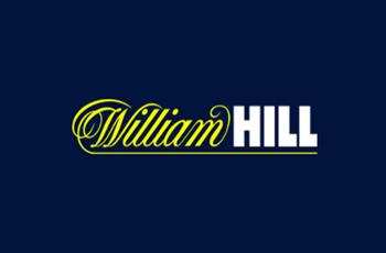 Die Logos der Glücksspielunternehmen William Hill und Mr Green.