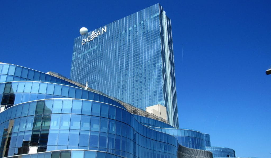 Das Ocean Resort Casino in Atlantic City.
