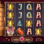 Der neue NetEnt-Slot Turn Your Fortune.