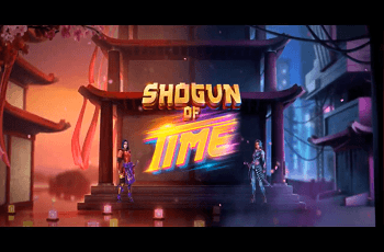 Der neue MG Slot Shogun of Time.