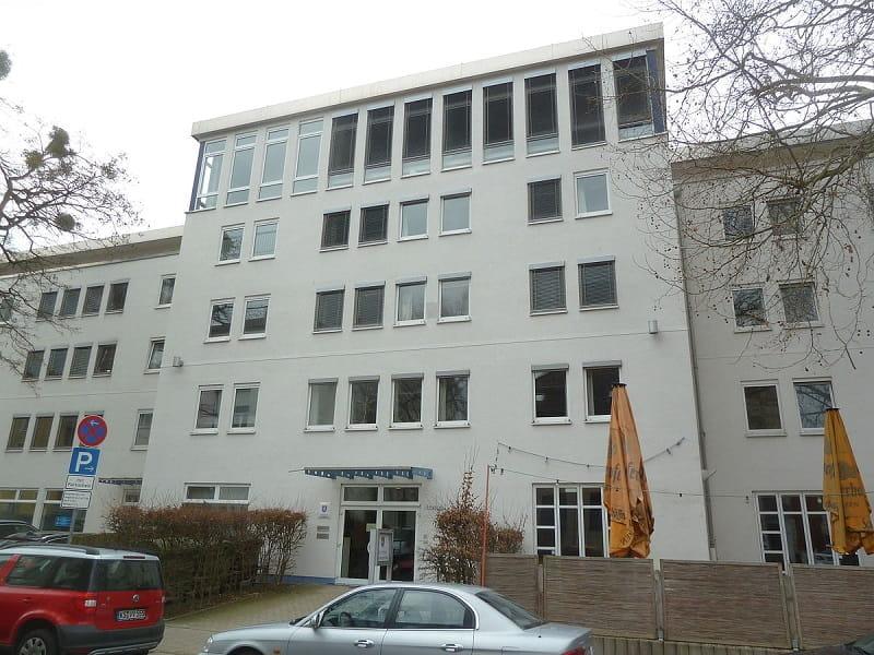 Ein Blick auf Finanzgericht Kassel im Bundesland Hessen.