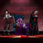 Der neue Online Slot Circus of Horror von GameArt.