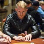 Der Pokerprofi Jason Koon.