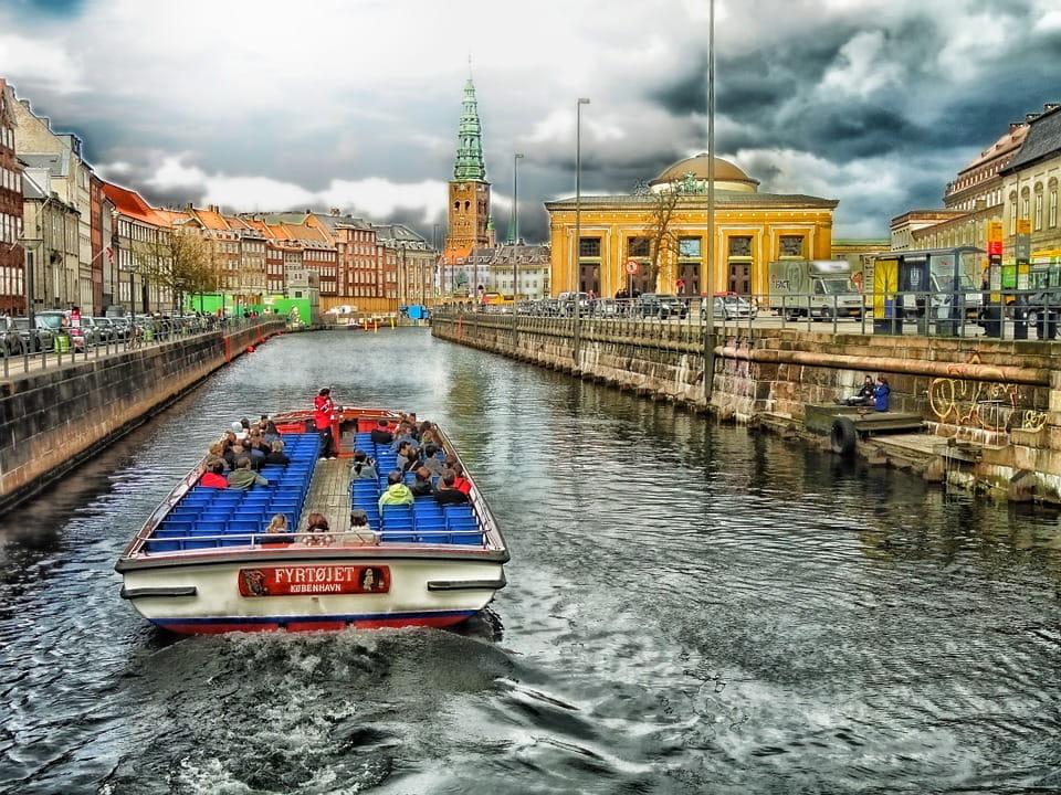 as Stadtgericht Kopenhagen.