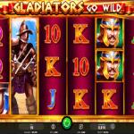 Der Slot Gladiators Go Wild.