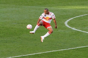 Thierry Henry in der US-amerikanischen Major League Soccer.