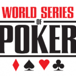 Das Logo der World Series of Poker (WSOP).