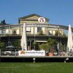 Das Grand Casino Baden.