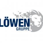 Das Logo der Löwen-Gruppe.