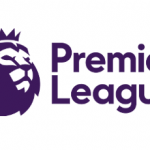 Das Logo der Premier League.