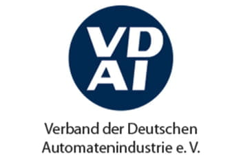 Das Logo des VDAI (Verband der Deutschen Automatenindustrie).