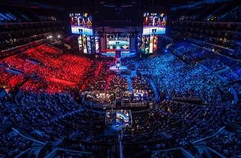 Ein Blick auf die League of Legends 2018.