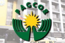 Logo der PAGCOR