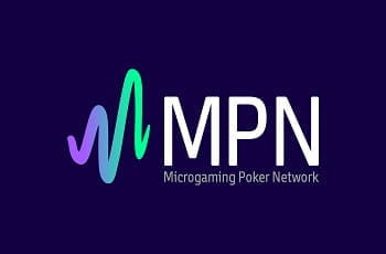 Das Logo des Pokernetzwerks MPN.
