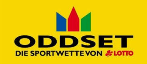Oddset Logo.