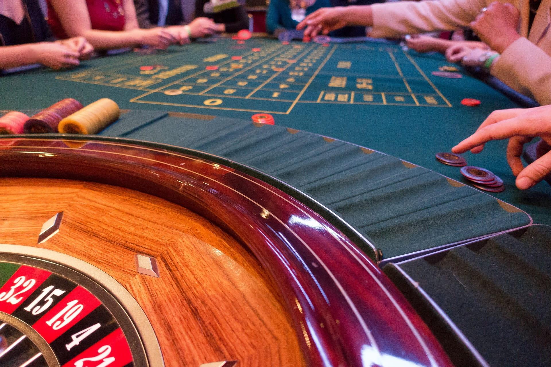 Glücksspiel Steuer