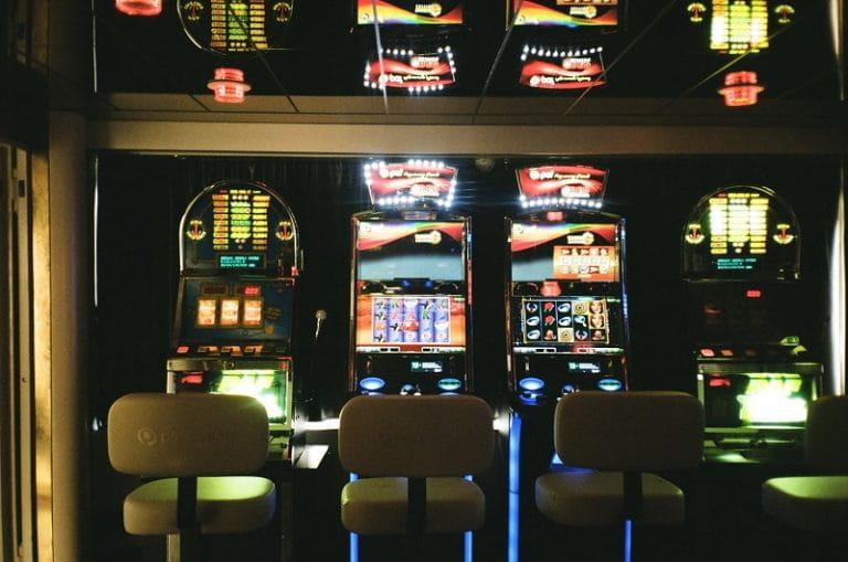 Novomatic Online Casino österreich