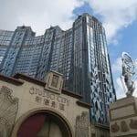 Ein Melco-Casino in Macau.