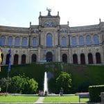 Bayerischer Landtag.