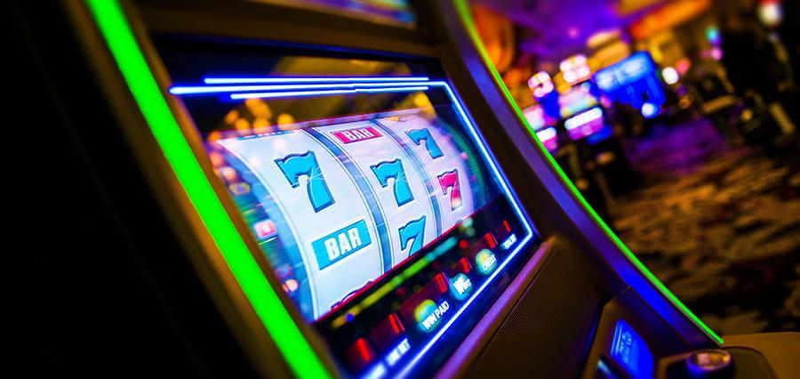 Spielautomat Manipulieren