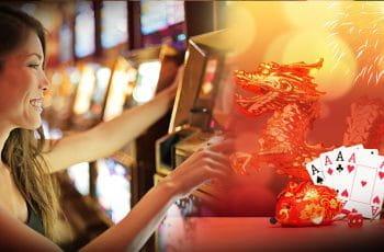 Casino Spielautomat