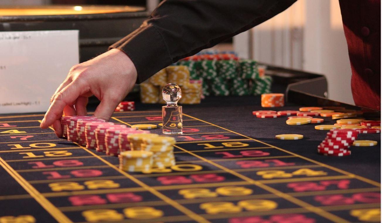 Roulette Bonus promo